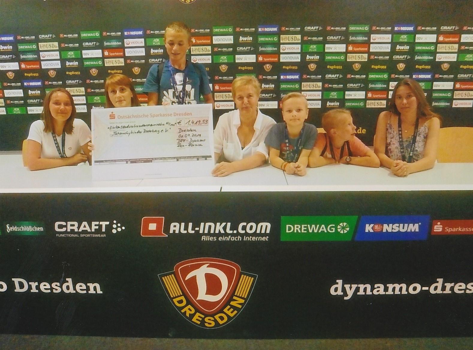 Dynamo Fan Forum